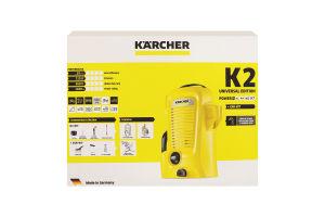 Минимойка K2 Universal Edition Karcher 1шт