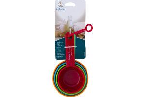 Smart Living Measuring Cups - 4 CT