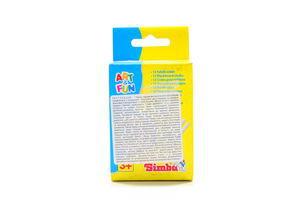 Іграшка Simba Набір крейд 6339898