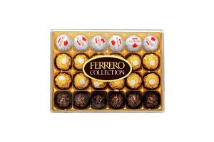 Цукерки Ferrero Collection Т24 260г