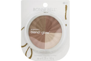 Bonne Bell Blend 'n Glow Face Powder Natural Blush (462)