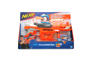 Бластер Nerf Accustrike FalconFire