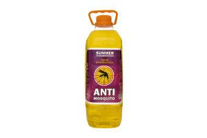 Очиститель стеклаAntiMosquito летний