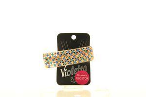 Заколка для волос №118630 Violetta 1шт