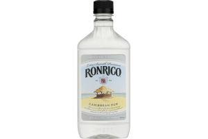 Ronrico Caribbean Rum Silver Label