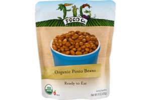 Fig Food Co. Organic Pinto Beans