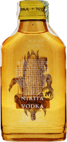 Водка 0.1л 40% Nikita пл