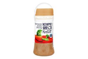 Заправка для салата Sesame dressing Kewpie c/б 150мл