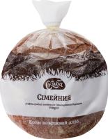 Хліб Сімейний Скиба м/у 700г