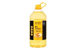 Масло подсолнечное рафинированное дезодорированное для фритюра Bunge ProCuisine п/бут 5л