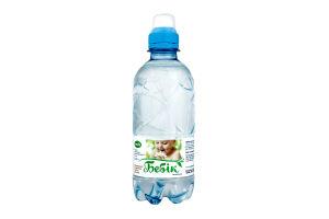 Вода Премія для детского питания и питья н/газ