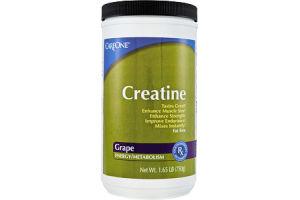 CareOne Grape Creatine