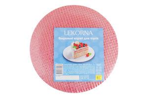 Коржі вафельні для торта Малинка Lekorna м/у 68г