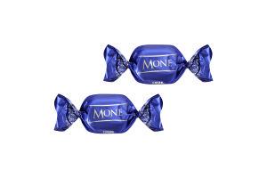 Конфеты Konti Mone вкус молочный трюфель