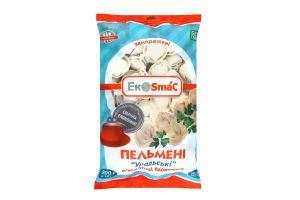 Пельмені Уральські SmaCom 900г