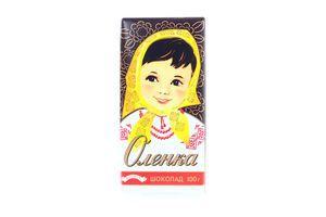 Шоколад Roshen Оленка 100г