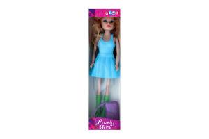 Кукла в ассортименте D-010