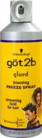 Schwarzkopf Got2b Glued 4 Blasting Hold Freeze Spray