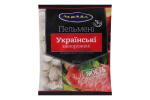 "Левада Пельмени ""Украинские"""