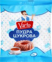 Пудра цукрова Varto м/у 200г