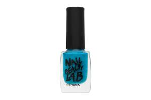 JERDEN лак для нігтів Nail Beauty Lab 10мл 40