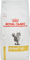 Корм для котов Royal Canin URINARY S/O FELINE