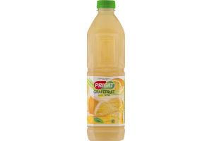 Prigat Grapefruit Juice Drink