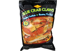 Liberty Fully Cooked Wild Caught Blue Crab Claws