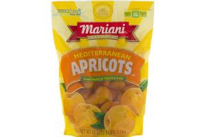 Mariani Premium Mediterranean Apricots