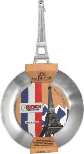 Сковорода de Buyer Mont bleu 24см 21410791