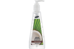 CareOne Antibacterial Hand Sanitizer Creamy Coconut
