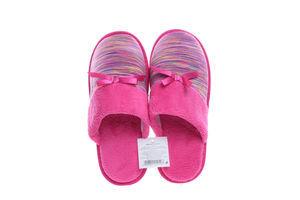 Тапочки комнатные женские SKY №124040 38-39 розовые