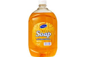 CareOne Antibacterial Hand Soap Refill