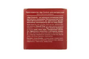 Крем-корректор для контура глаз Age Control Irene Bukur 15мл