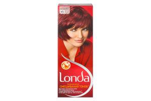 Краска для волос № 45 color Londa