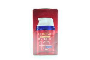 Крем для лица ночной Полное восстановление 10 Revitalift L'oreal 50мл
