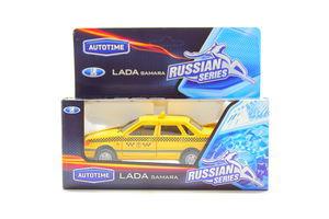 Іграшка Avtotime Lada Samara