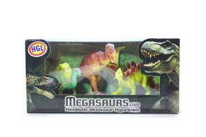 Набір Amigo toys ігровий Світ динозаврів серія C SV12181