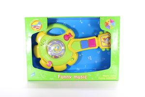 Игрушка Веселые нотки Гитара Dream makers
