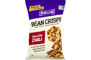 PopCorners Bean Crisps Cha-Cha Chili