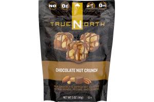 True North Chocolate Nut Crunch