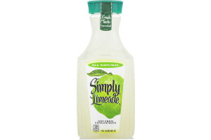 Simply Limeade All Natural