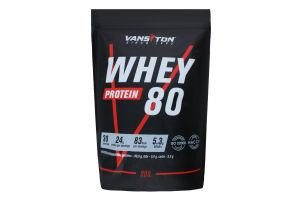 Добавка диетическая Whey-80 Vansiton 900г