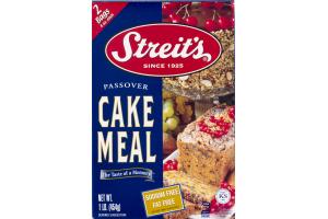 Streit's Passover Cake Meal