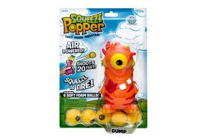 Іграшка Стріляюче звірятко Poppers 54752