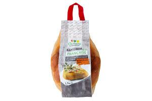 Картофель мытый п-француз.Овочиста 1.5кг