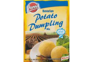 Panni Bavarian Potato Dumpling Mix