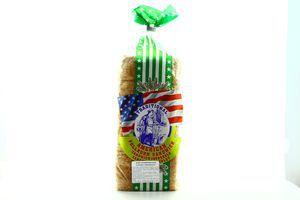 Хліб Американський Сандвіч з висівками 750г х7