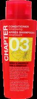 Mades Chapter кондиціонер д/волосся об'ємний 03 ягода+амаріліс 400мл
