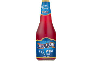 Progresso Red Wine Vinegar